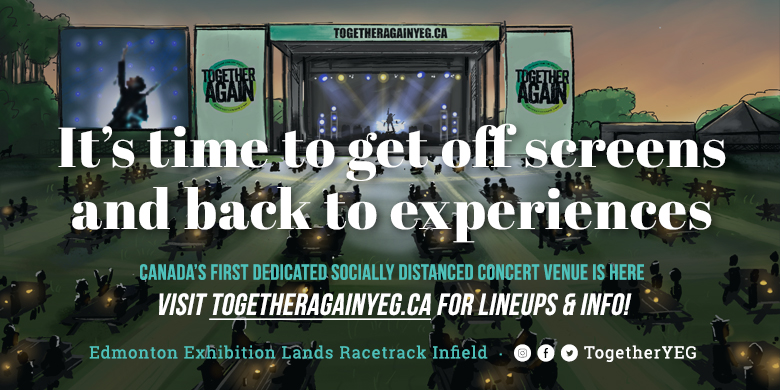Together Again – Outdoor Concert Series